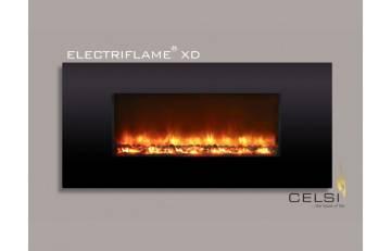 Electriflame XD Piano Black